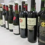 パワフル赤ワインの魅力を引き出せるグラスはどれだ??Firadisグラス実験VOL.2 レポート第4回『赤ワイン中編』