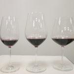 様々な赤ワインの魅力を引き出せるグラスはどれだ??Firadisグラス実験VOL.2 レポート第3回『赤ワイン前編』