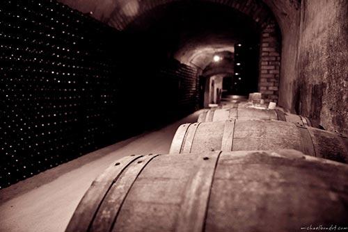 「ワインの熟成について その3」 ワインはじめて講座