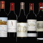 「ボルドーの5大シャトーについて」 ワインはじめて講座