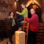 ワイン職人に聞く、10の質問【第59回】エティエンヌ・ルフェーヴル(仏シャンパーニュ地方ヴェルジー村)