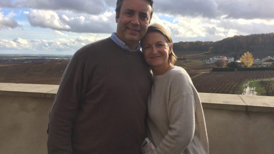 ワイン職人に聞く、10の質問【第61回】ランスロ・ピエンヌ(仏シャンパーニュ地方ヴェルジー村)