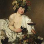 【ワインと美術】ワインの神とカラヴァッジョ