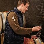 ワイン職人に聞く、10の質問【第75回】ドメーヌ・ルイ・ボワイヨ(フランス・ブルゴーニュ地方)