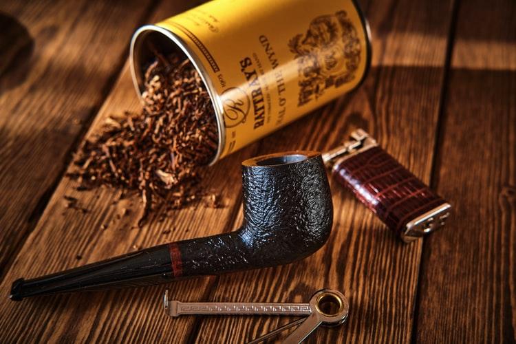 ワインボキャブラ天国【第81回】「タバコ」英:tobacco 仏:tabac