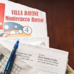 あ、せかんどおぴにおん 第4回「ヴィッラ・ダヴィーニ モンテクッコ・ロッソ」