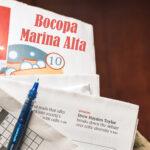 あ、せかんどおぴにおん 第10回「ボコパ マリーナ・アルタ」