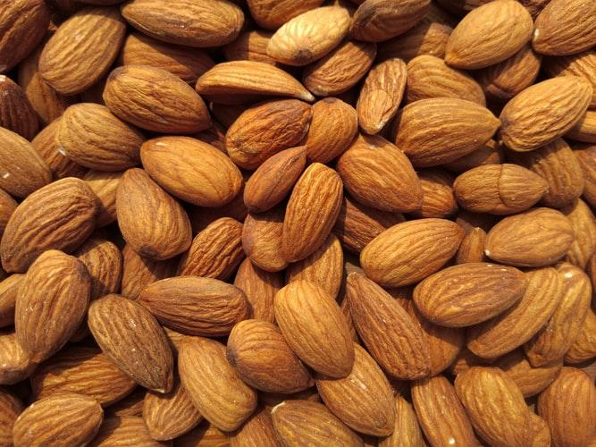 ワインボキャブラ天国【第95回】「アーモンド」英:almond 仏:amande