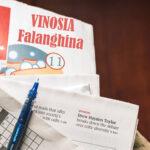 あ、せかんどおぴにおん 第11回「ヴィノジア ファランギーナ」