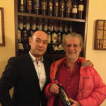 イタリア出張報告 ~モンタルチーノで出会った特殊な仕立て「フォーク」と「盆栽」とは?!(営業 青山マルコ)