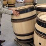 『ワイン樽』4つの有名メーカーを徹底レポート!(代表取締役社長 石田 大八朗)