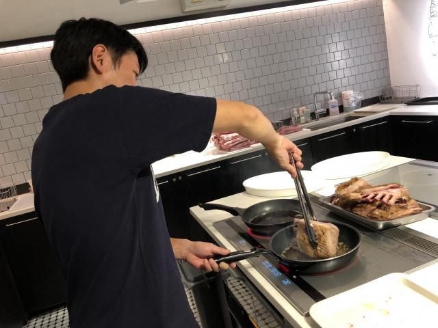 【フィラディス実験シリーズ第22弾】 ラム肉にマリアージュする赤ワインの条件とは? (営業 伊津野 朝子)