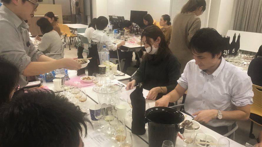 【フィラディス実験シリーズ第27弾 】 ハマグリとムール貝にマリアージュするワインを探せ!(営業 青木 翔吾)